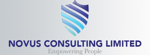Novus Consulting